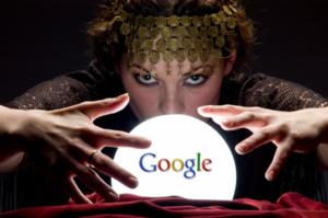 google-fortune-teller
